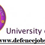 Delhi University Recruitment 2021 Govt Jobs In University of Delhi