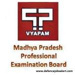 MP Vyapam Recruitment 2021 Govt Jobs In Madhya Pradesh Professional Examination Board