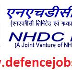 NHDC Recruitment 2020 Govt Jobs In Narmada Hydroelectric Development Corporation Limited