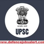 UPSC CAPF (AC) Recruitment 2021 – Apply Online for 159 Vacancy