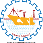 Cochin Shipyard Limited Recruitment 2021 - Latest Jobs Notification In Cochin Shipyard Limited