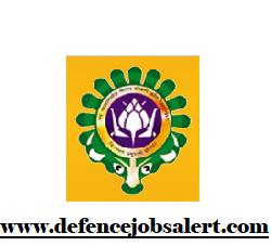 DBSKKV Recruitment