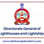DGLL Recruitment 2020 Govt Jobs In Directorate General of Lighthouses And Lightships
