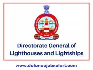 DGLL Recruitment