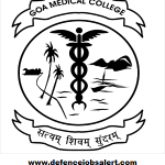 Goa Medical College Recruitment 2021 Govt Jobs In Goa Medical College & Hospital