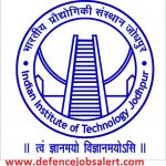 IIT Jodhpur Recruitment 2021 - Govt Jobs In Indian Institute of Technology