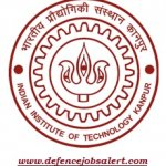 IIT Kanpur Recruitment 2021 - 05 Assistant Project Manager Vacancy