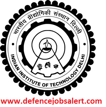 IIT Roorkee Recruitment