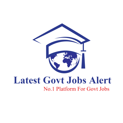 Latest Govt Jobs Alert