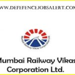 MRVC Recruitment 2021 Apply Offline For Chairman and Managing Director Vacancies