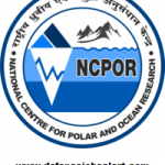 NCAOR Recruitment 2021 Govt Jobs In National Centre for Polar and Ocean Research