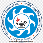 NIT Goa Recruitment 2021 Govt Jobs In National Institute of Technology