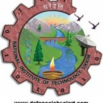 NIT Sikkim Recruitment 2020 Govt Jobs In National Institute of Technology