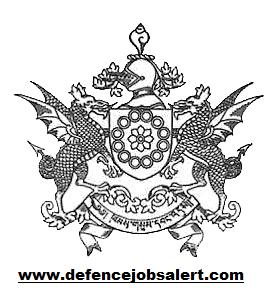 North Sikkim District Court Recruitment