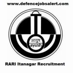 RARI Itanagar Recruitment 2021 - Senior Research Fellow, Program Assistant 08 Posts | Welcome For New Jobs