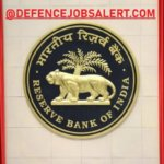 RBI Bank Recruitment