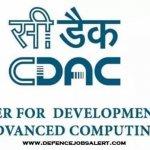 CDAC Mumbai Recruitment 2020 - Latest Jobs Notification In Centre for Development of Advanced Computing