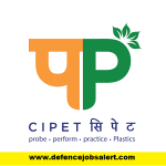 CIPET Recruitment 2021 - Project Assistant & Project Fellow Posts
