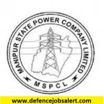 MSPCL Recruitment 2021 - Latest Jobs Notification In Manipur State Power Company Limited