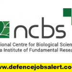 NCBS Recruitment 2020 - Latest Jobs Notification In National Centre for Biological Sciences