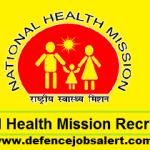 NHM Haryana Recruitment