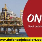 ONGC Recruitment 2021 - Latest Jobs Notification In Oil and Natural Gas Corporation