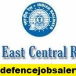 South East Central Railway Recruitment 2021 - For Sports Quota Vacancies , Apply Online @secr.indianrailways.gov.in