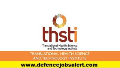 THSTI Recruitment