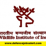 WII Recruitment 2021 - 16 Project Scientist, Project Associate and Senior Project Associate Posts