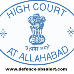 Allahabad High Court Recruitment 2021 - Apply For 09 Presiding Officer Vacancies