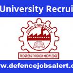 Anna University Recruitment 2021 - JRF Vacancies