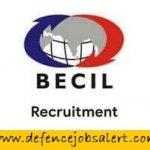 BECIL DelhiRecruitment