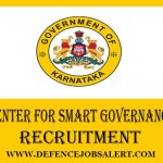 CSG Karnataka Recruitment 2021 - 85 Project Manager, Software Engineer And Other Posts | Welcome For New Jobs