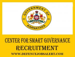 CSG Karnataka Recruitment