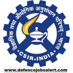 CSIR Recruitment 2021 Apply Offline For Director Posts