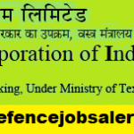Cotton Corporation of India Limited Recruitment 2021 - Latest Jobs Notification In Cotton Corporation of India Limited