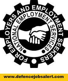Directorate of Employment Services & Manpower Planning Recruitment