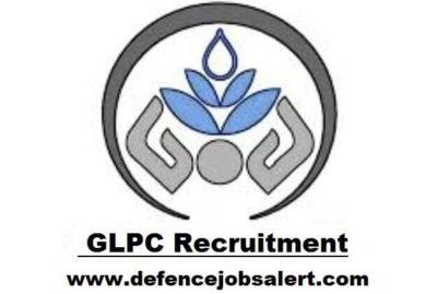GLPC Vacancy