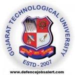 GTU Recruitment 2021 - Latest Jobs Notification In Gujarat Technological University