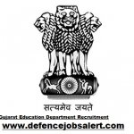 Gujarat Education Department Recruitment 2021 Apply Online For Sikshana Sahayak Posts