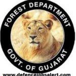 Gujarat Forest Department Recruitment 2021 Apply Online For Forest Guard (Vanrakshak) Posts