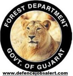 Gujarat-Forest-Department-Recruitment