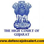 Gujarat High Court Recruitment 2021 - 19 Computer Operator Posts