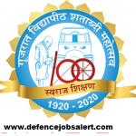 Gujarat Vidyapith University Recruitment 2021 - Latest Jobs Notification In Gujarat Vidyapith University