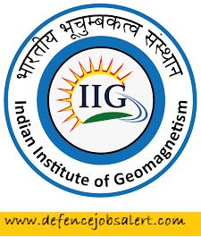 IIG Junior Research Fellow (JRF) Recruitment