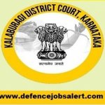 Kalaburagi District Court Recruitment 2020 - Latest Jobs Notification In Kalaburagi District Court