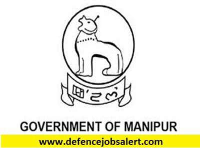 MAHUD Manipur Recruitment