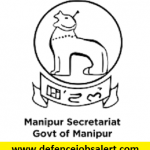 Manipur Secretariat Recruitment