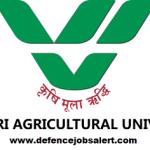 NAU Recruitment 2021 Govt Jobs In Navsari Agricultural University