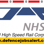 NHSRCL Recruitment 2020 - Latest Jobs Notification In National High Speed Rail Corporation Limited